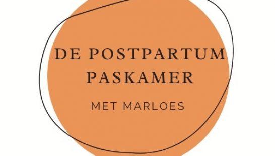 Postpartum Paskamer